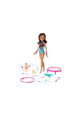 Dreamhouse, Barbie®, »Adventures Turnerin Teresa« kaufen