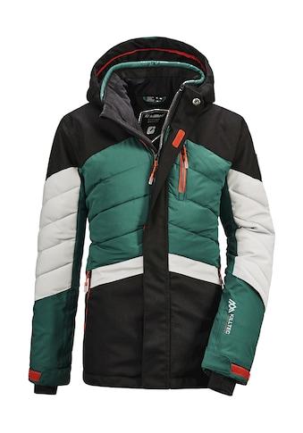 Killtec Funktionsjacke »Fiames BYS Ski JCKT B« kaufen