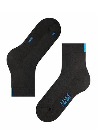 FALKE Socken »Cool Kick«, (1 Paar), mit ultraleichter Polsterung kaufen