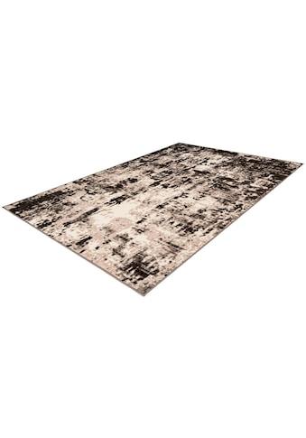 Teppich, »Esperanto 825«, Kayoom, rechteckig, Höhe 10 mm, maschinell gewebt kaufen