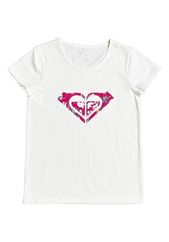 Roxy T-Shirt »Endless Music Print C« kaufen