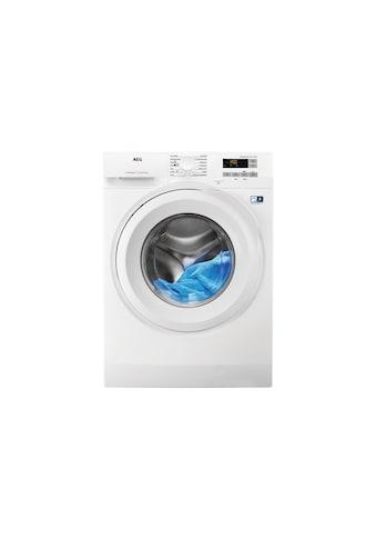 Waschmaschine, AEG, » LP7450 A+++« kaufen