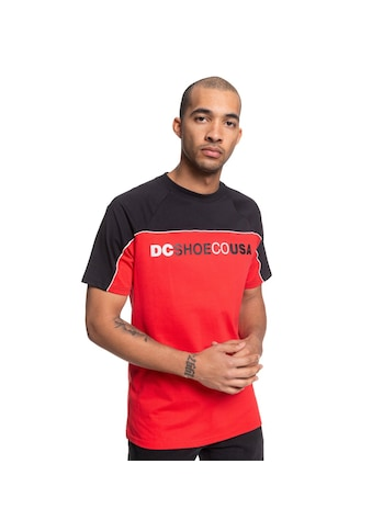 DC Shoes T - Shirt »Brookledge« kaufen