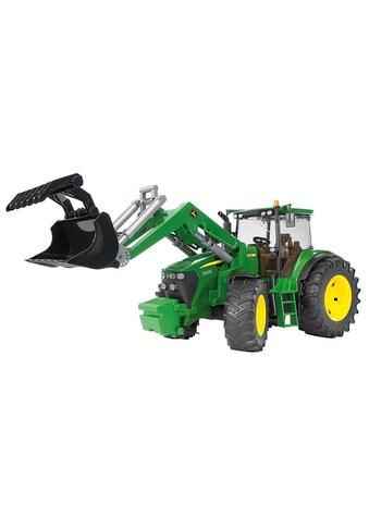 Bruder® Spielzeug-Traktor »7930 mit Frontlader« kaufen
