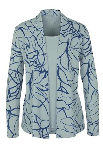Classic Basics Pullover, 2 - in - 1 Optik kaufen