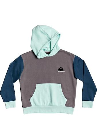 Quiksilver Kapuzensweatshirt »HEMI DORY BLAN YTH« kaufen
