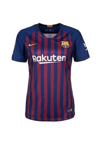 Nike Fussballtrikot »Fc Barcelona Stadium 18/19 Heim« kaufen