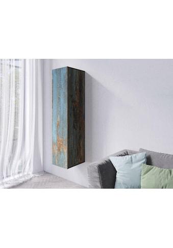 TRENDMANUFAKTUR Hängeschrank »Vento« kaufen