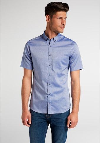 Eterna Kurzarm Hemd »SLIM FIT« kaufen