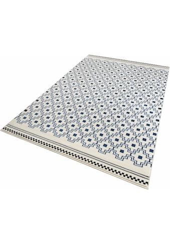Zala Living Teppich »Cubic«, rechteckig, 9 mm Höhe, Wohnzimmer kaufen