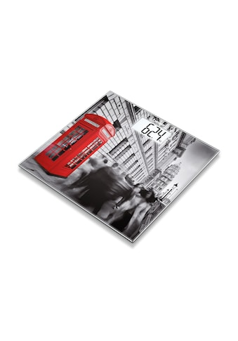 Glaswaage, Beurer, »London GS 203« kaufen