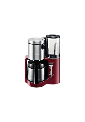 Filterkaffeemaschine »TC86504«, 1x4 kaufen
