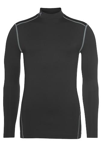 Under Armour® Langarmshirt »UA CG ARMOUR MOCK« kaufen