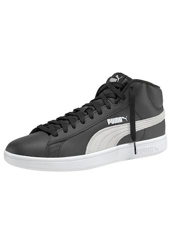 PUMA Sneaker »Smash v2 Mid L« kaufen