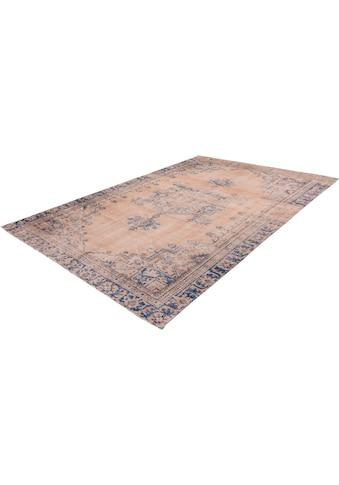 Teppich, »Vintage 8406«, Arte Espina, rechteckig, Höhe 9 mm, maschinell gewebt kaufen