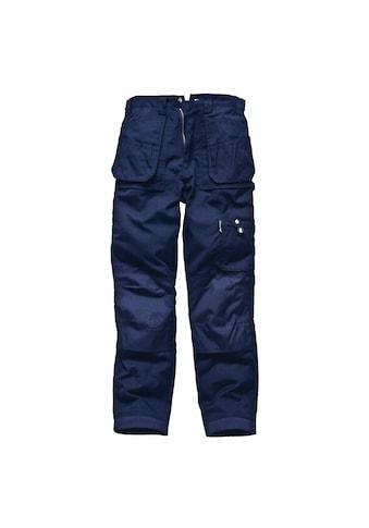 Dickies Funktionshose »Eisenhower Arbeitshose für Männer, standard Beinlänge« kaufen