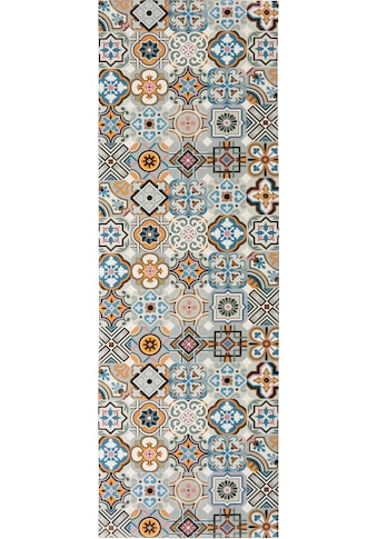 Küchenläufer, »Marrakesh«, Andiamo, rechteckig, Höhe 5 mm, maschinell zusammengesetzt kaufen