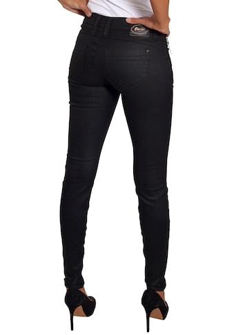 GANG Skinny-fit-Jeans »NIKITA«, Coin-Pocket mit Reissverschluss kaufen