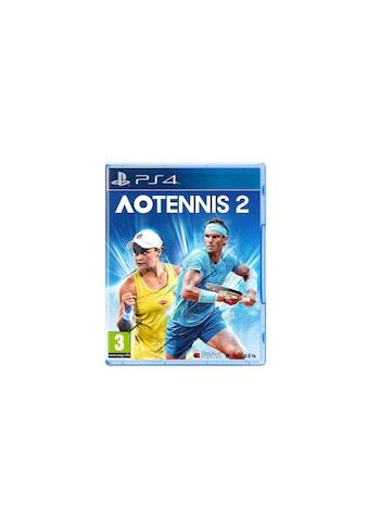 AO Tennis 2, Big Ben Interactive kaufen