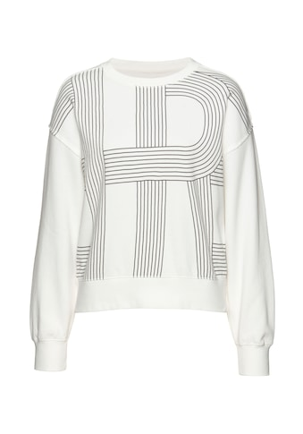 Herrlicher Sweatshirt »CARRIE« kaufen