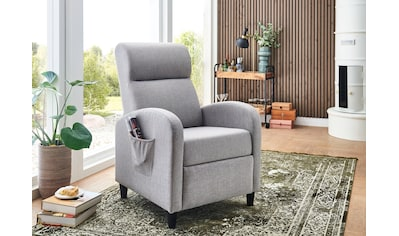 ATLANTIC home collection TV - Sessel kaufen