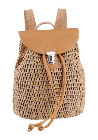 Esprit Cityrucksack »Devon Backpack« kaufen