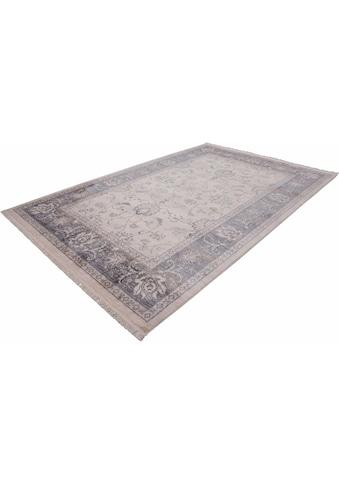 Teppich, »Vintage 700«, LALEE, rechteckig, Höhe 7 mm, maschinell gewebt kaufen