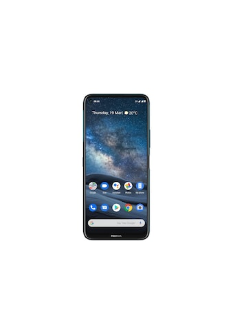 """Nokia Smartphone »8.3 128GB«, (17,29 cm/6,81 """" 128 GB Speicherplatz, 64 MP Kamera) kaufen"""