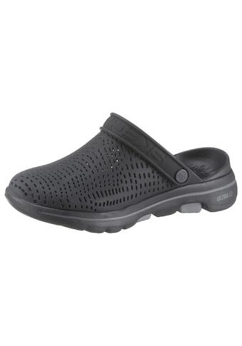 Skechers Clog »Go Walk 5« kaufen