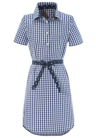 Berwin & Wolff Trachtenkleid, (2 tlg.), Kinder, mit Bindegürtel kaufen