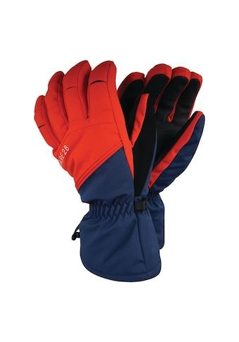 Dare2b Skihandschuhe »Herren Stretch - Ski - Handschuhe Hold On« kaufen