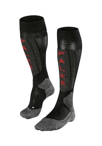 FALKE Skisocken »SK5 Skiing«, (1 Paar), mit extra leichter Polsterung kaufen