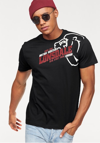 Lonsdale T-Shirt »WALKLEY« kaufen