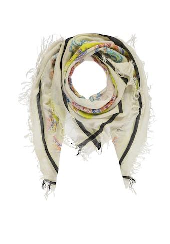PASSIGATTI Tuch mit Multi - Designs kaufen