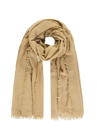 PASSIGATTI Schal aus Wolle- Seidemischung kaufen