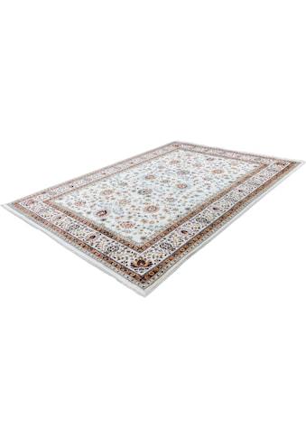 Teppich, »Classic 701«, LALEE, rechteckig, Höhe 11 mm, maschinell gewebt kaufen