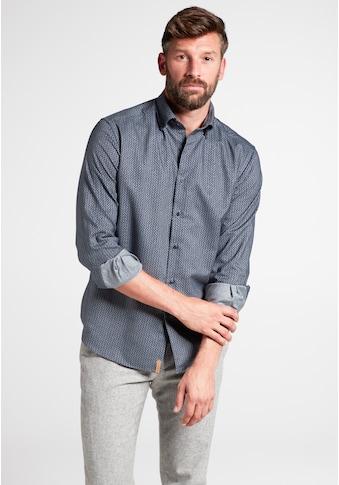 Eterna Langarmhemd »MODERN FIT«, Langarm Hemd kaufen