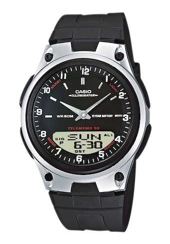 Casio Collection Chronograph »AW-80-1AVES« kaufen