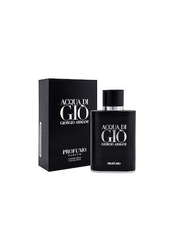 Giorgio Armani Eau de Parfum »Acqua di Gio 75 ml« kaufen