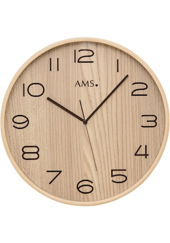 AMS Funkwanduhr »F5514« kaufen