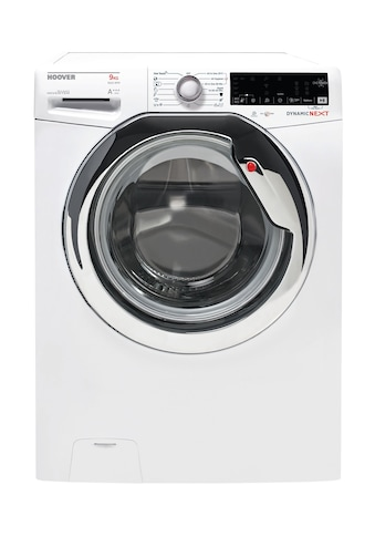 Waschmaschine, Hoover, »DXOA 69AHC3 - S« kaufen