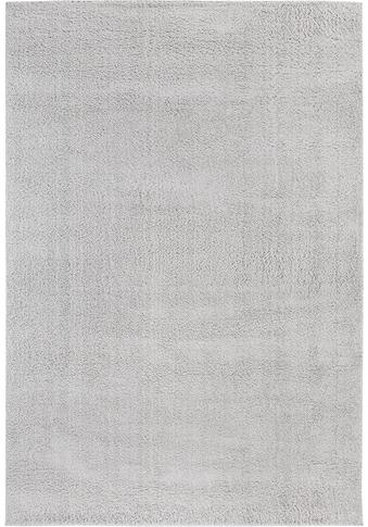 Hochflor - Teppich, »Cala Bona«, Andiamo, rechteckig, Höhe 26 mm, maschinell gewebt kaufen