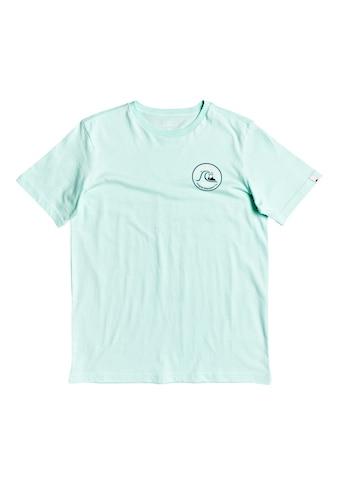 Quiksilver Kapuzenshirt »Close Call« kaufen