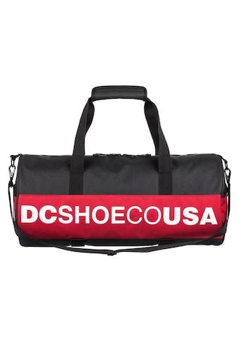 DC Shoes Schultertasche »Hawker Duffle 45L« kaufen