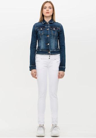 LTB Jeansjacke »DESTIN«, in modischer Waschung kaufen