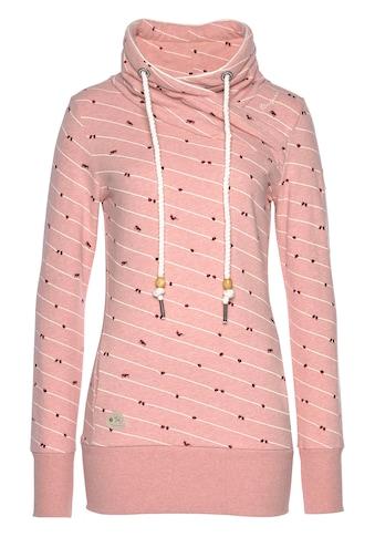 Ragwear Sweatshirt »NESKA A ORGANIC« kaufen