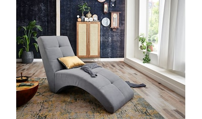 ATLANTIC home collection Relaxsessel »CARIN« kaufen
