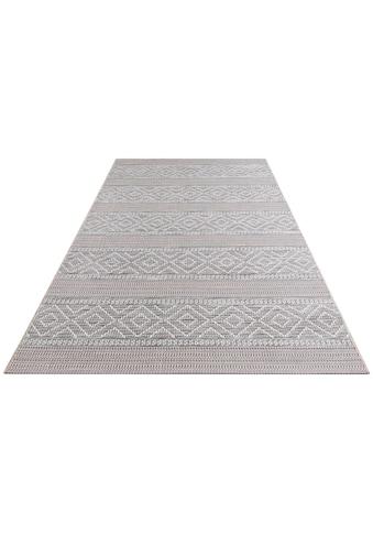 ELLE Decor Läufer »Rhone«, rechteckig, 4 mm Höhe, In- und Outdoor geeignet kaufen