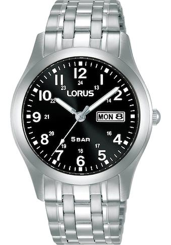 LORUS Quarzuhr »RXN73DX9« kaufen