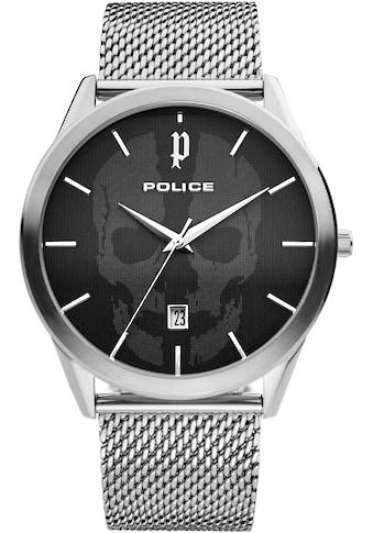 Police Quarzuhr »Patriot, PL15305JS.02MMA« kaufen